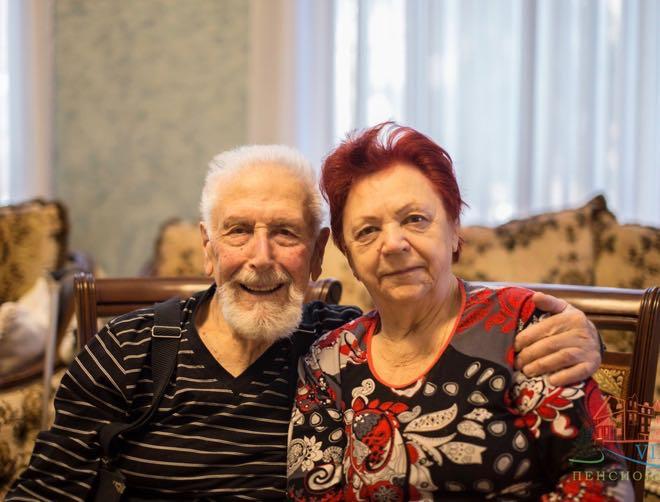 Частные дома для престарелых в казани